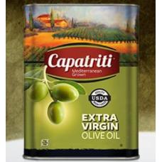 Aceite De Oliva Extra Virgen 3 Litros