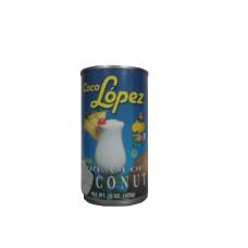 Crema De Coco 15 Onzas