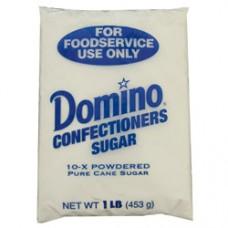 Azúcar En Polvo 10X 1 Libra