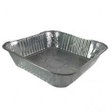 Pana Aluminio 1 1/2 Libras 7.25 X 5.25 X 2  1/500