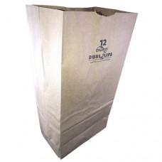 Bolsa de Empaque # 12 Cafe