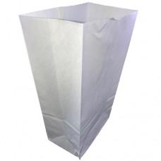 Bolsa de Empaque # 4 Blanca