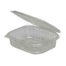 Empaque Plástico Transparente Con Tapa 24 Onzas