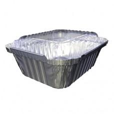 Tapa Para Pana De Aluminio Plásticas 1 Libra