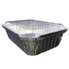 Tapa Para Pana De Aluminio Plastica 2 1/4 Libras