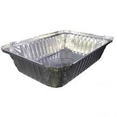 Pana De Aluminio 2 1/4 Libras