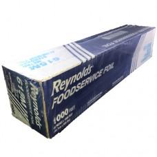 Papel Aluminio 18 x 1000