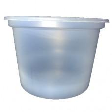Envase Plastico 5 Onzas