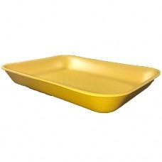Bandeja 4D Amarilla