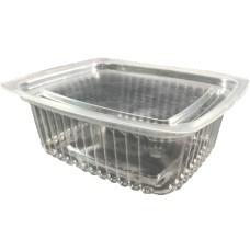 Envase PC723 Plastico Con Tapa
