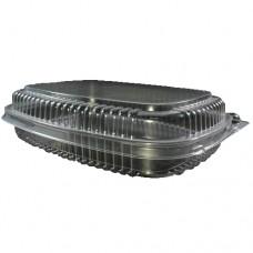 Empaque Plastico Trasparente Grande (PC751)