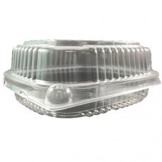 Empaque Plastico Transparente Mediano (PC752)