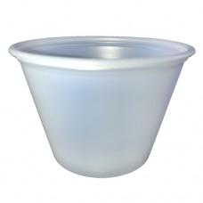Taza Souffles Transparente 2.5 Onzas